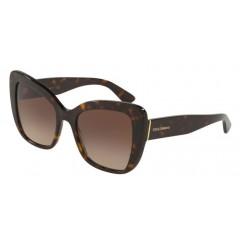 Dolce Gabbana 4348 50213 - Oculos de Sol