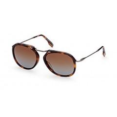 Ermenegildo Zegna 164 52F - Oculos de Sol