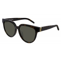 Saint Laurent 28F 004 - Oculos de Sol