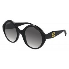 Gucci 0797 001 - Oculos de Sol