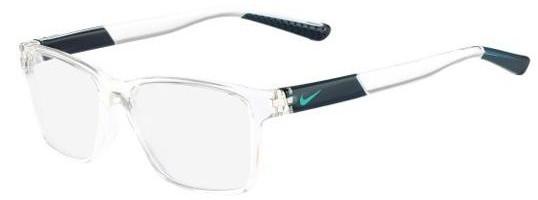 Óculos de grau Nike Transparente Teens Juvenil