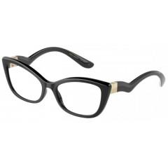 Dolce Gabbana 5078 501 - Oculos de Grau