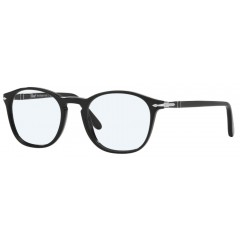 Oculos de grau Persol Preto Original