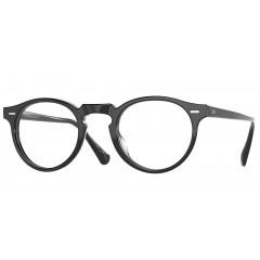 Oliver Peoples Gregory Peck 5186 1005 - Oculos de Grau