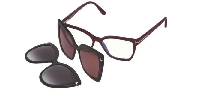 Tom Ford 5641B 075 CLIPON - Oculos de Sol