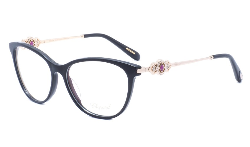 Chopard 265S 0700 - Oculos de Grau