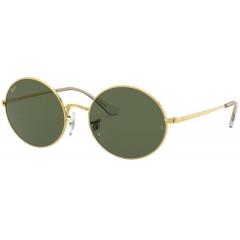 Ray Ban Oval 1970 919631 - Oculos de Sol