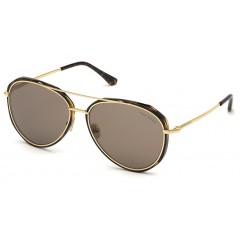 Tom Ford Vittorio 0749 52J - Oculos de Sol