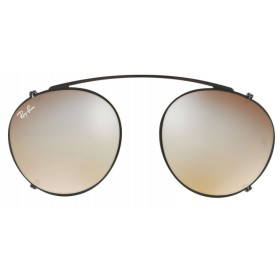 81511cce4 Ray-Ban 2180C 2509/B8 - Clip On