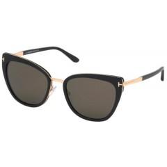 Tom Ford Simona 0717 01A - Oculos de Sol