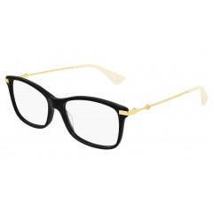 Gucci 513O 001 - Oculos de Grau