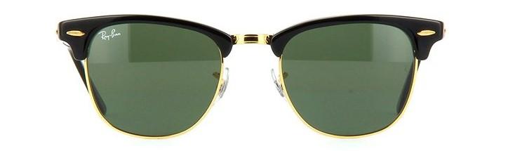 Ray Ban Clubmaster 3016 W0365 - Óculos de Sol - Tamanho 51 f78275f331