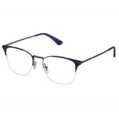Police Highway 565 0SNF - Oculos de Grau