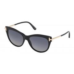 Tom Ford Kira 0821 01D - Oculos de Sol