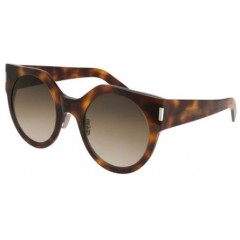Saint Laurent 185 002 SLIM - Oculos de Sol
