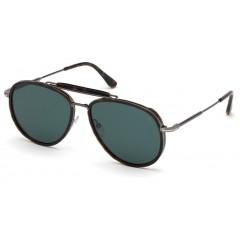 Tom Ford Tripp 0666 52N - Oculos de Sol