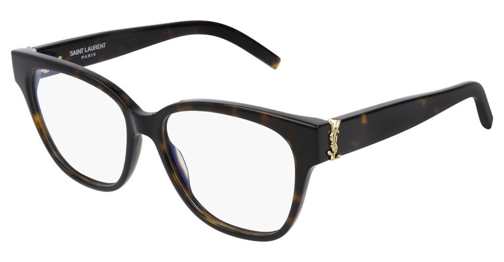 Saint Laurent 33 004 - Oculos de Grau