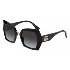 Dolce Gabbana 4377 5018G - Oculos de Sol