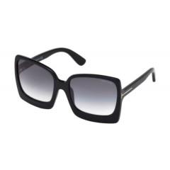 Tom Ford Katrine-02 0617 01B - Óculos de Sol