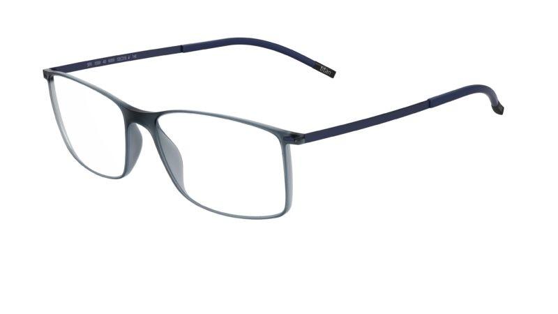 SILHOUETTE 2902 6051 TAM 55- Oculos de Grau