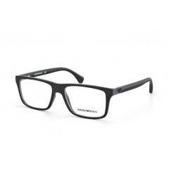 Emporio Armani 3034 5229 - Oculos de Grau