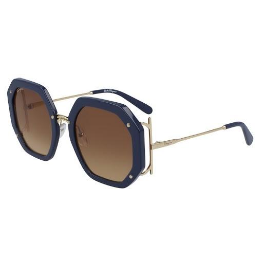 Salvatore Ferragamo 940 414 - Oculos  de Sol