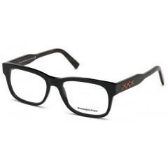 Ermenegildo Zegna 5173 001 - Oculos de Grau