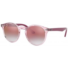 Ray Ban Junior 9064 7052V0 - Oculos de Sol