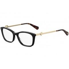 Love Moschino 528 807 - Oculos de Grau