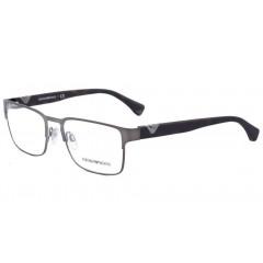 Emporio Armani 1027 3003 - Oculos de Grau