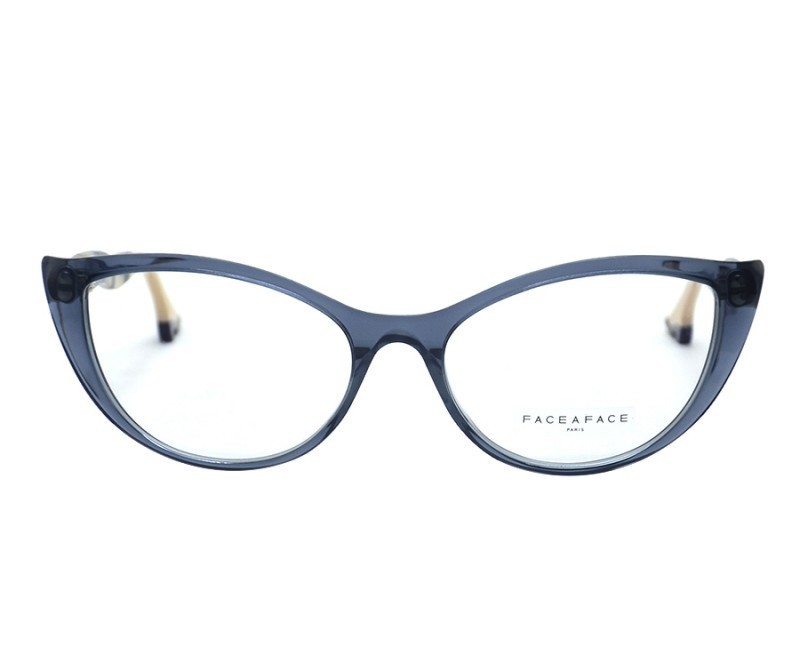 6bd72bb1a859e Face a Face Bocca Senso 1 4012 - Óculos de Grau