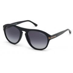 Tom Ford Austin 0677 01W - Oculos de Sol