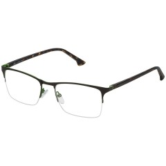 Police Jungle 397 0SDN - Oculos de Grau