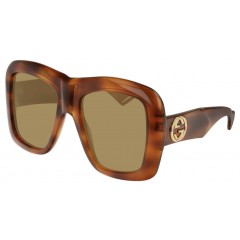 Gucci 498S 002 - Oculos de Sol