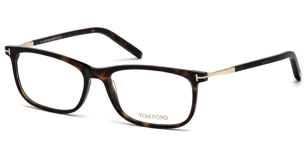 Tom Ford 5398 052 - Óculos de Grau