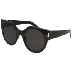 Saint Laurent 185 001 SLIM - Oculos de Sol
