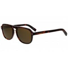 Ermenegildo Zegna 91 55N - Oculos de Sol