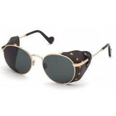 Moncler 182 32R - Oculos de Sol 32R