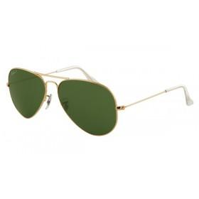Ray Ban Aviador 3025 00158 Tam 62  - Oculos de Sol