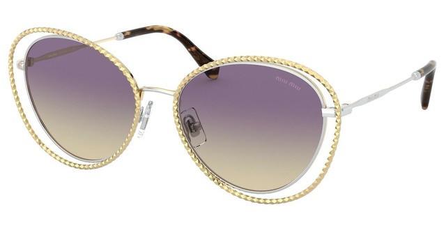 Miu Miu 59VS 09D09B - Oculos de Sol