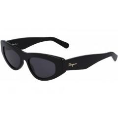 Salvatore Ferragamo 995 001 - Oculos de Sol