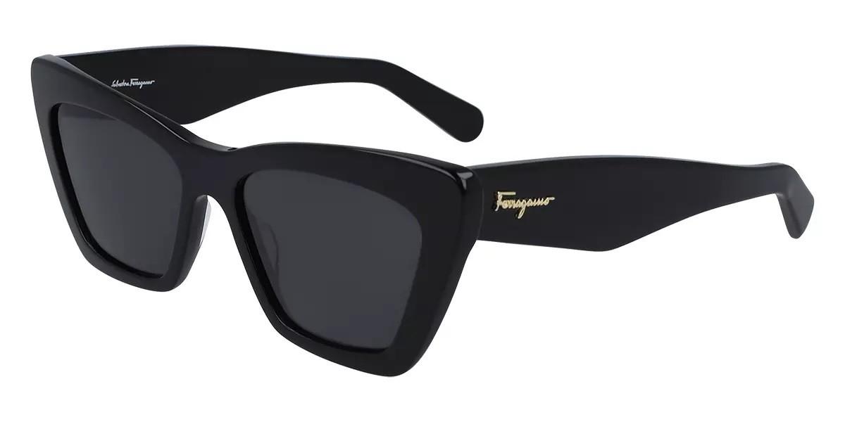 Salvatore Ferragamo 929S 001 - Oculos de Sol
