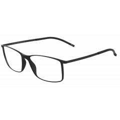 SILHOUETTE 2902 6050 TAM 55- Oculos de Grau