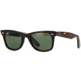 Ray Ban Wayfarer 2140 902 - Óculos de Sol - Tamanho 50