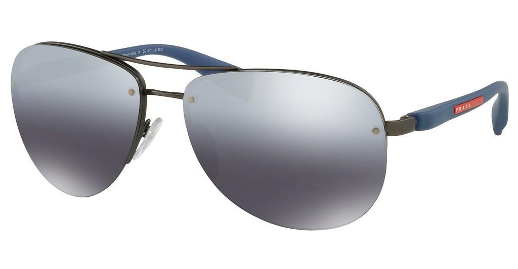 6ea16f6d7eadd Prada Sport 56MS DG12F2 - Óculos de Sol