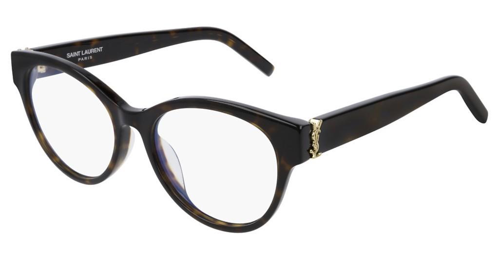 Saint Laurent 34 004 - Oculos de Grau