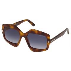 Tom Ford 789 53W - Oculos de Sol