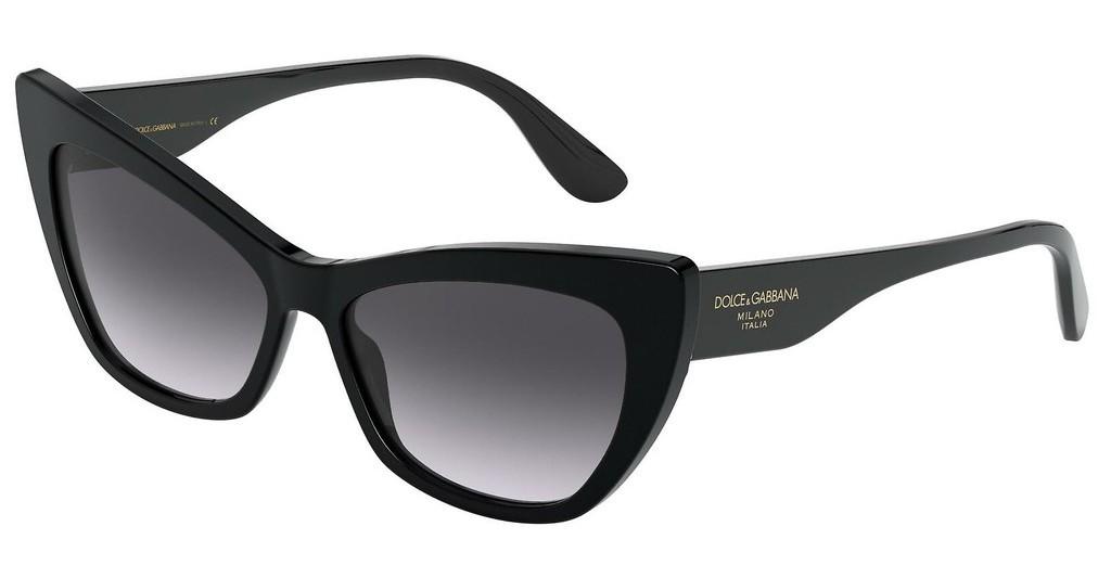 Dolce  Gabbana 4370 5018G - Oculos de Sol
