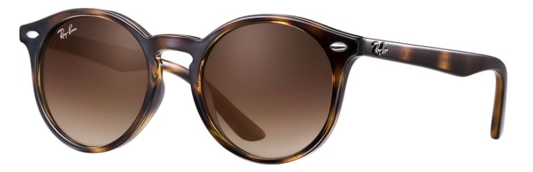 Ray Ban Junior Round 9064 152/13 - Óculos de Sol