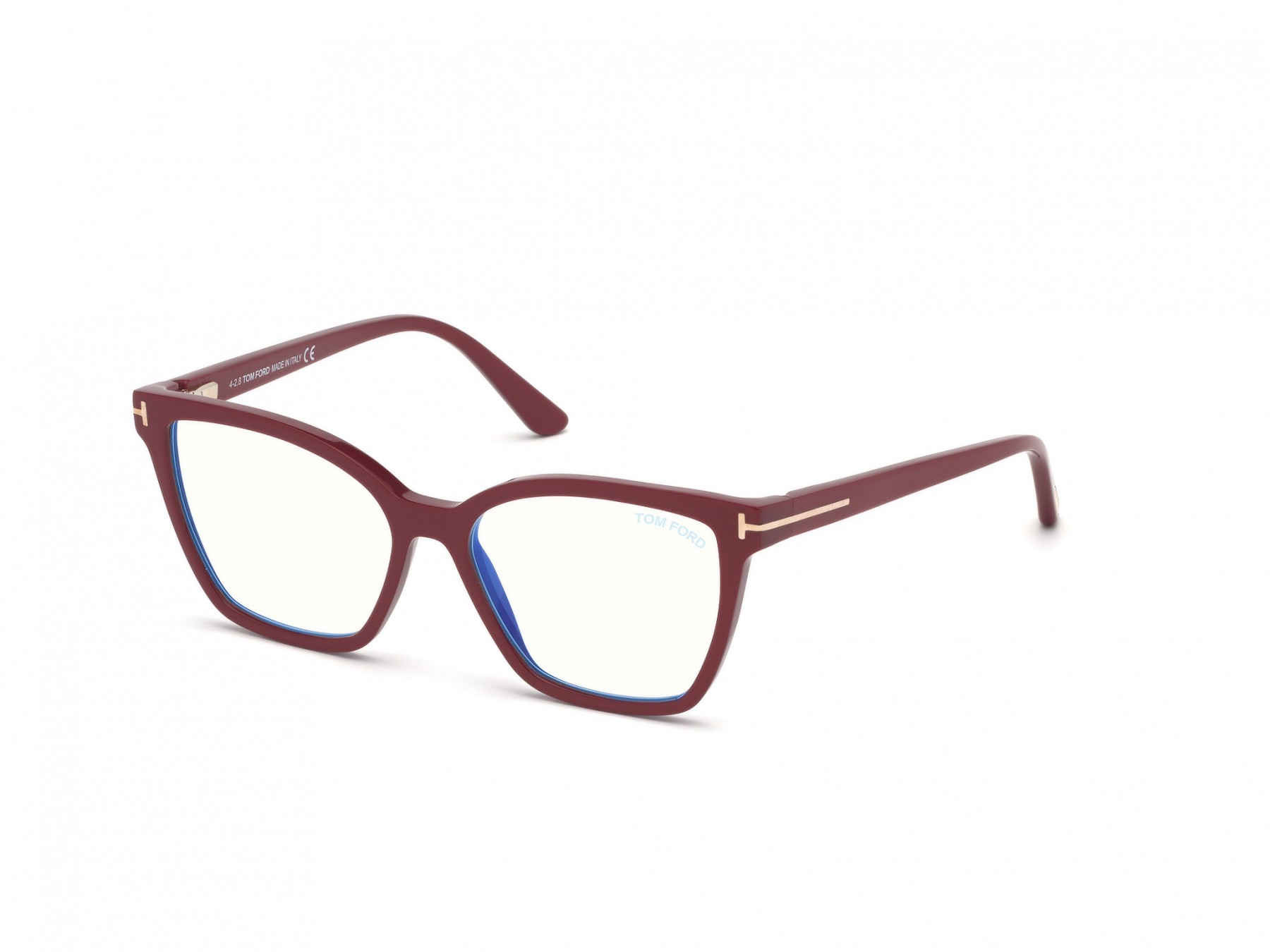 Tom Ford 5641B 075 CLIPON - Oculos de Sol